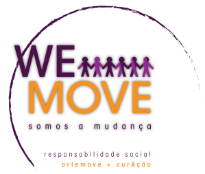 LOGO WE MOVE
